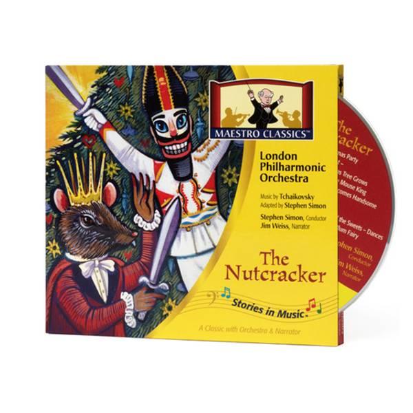 The Nutcracker, Stories in Music
