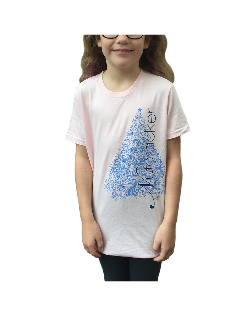 Nutcracker 2016 Girls Tee
