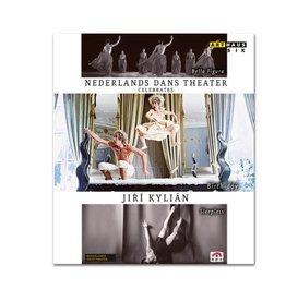 Kylián Bella Figura DVD