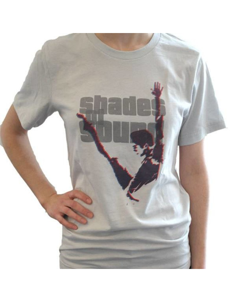 Shades of Sound Classic Fit Tee