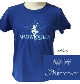Nutcracker 2014 Girls Tee