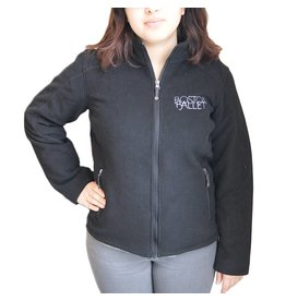 Boston Ballet Fleece: Ladies