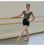 Boston Ballet Dance Shorts, SDP Pre-Order