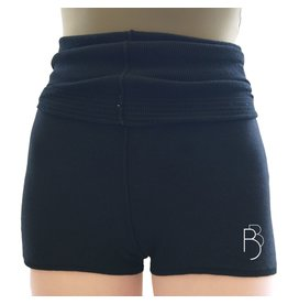Boston Ballet Dance Shorts, SDP Pre-Order
