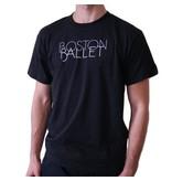 Boston Ballet Classic Fit Tee, SDP Pre-Order