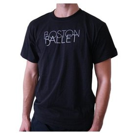 Boston Ballet Classic Fit Tee, SDP Pre-Order