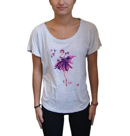 The Sleeping Beauty Ladies Tee