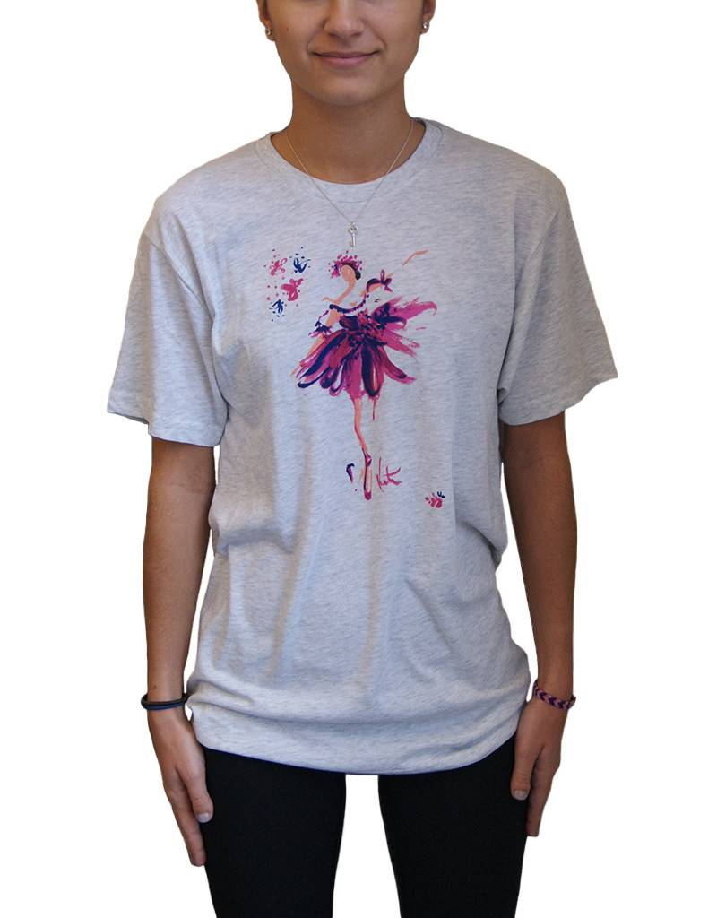 The Sleeping Beauty Classic Fit Tee