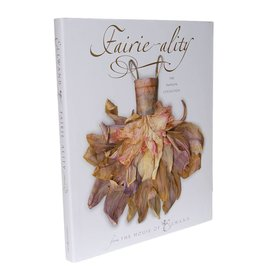 Fairie-ality Book