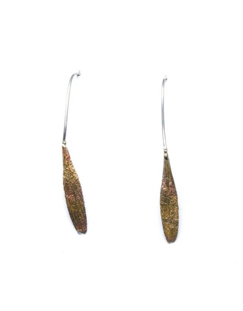 Ash Seed Earrings
