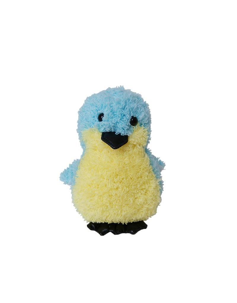 Bluebird Plush
