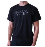 Boston Ballet Classic Fit Tee