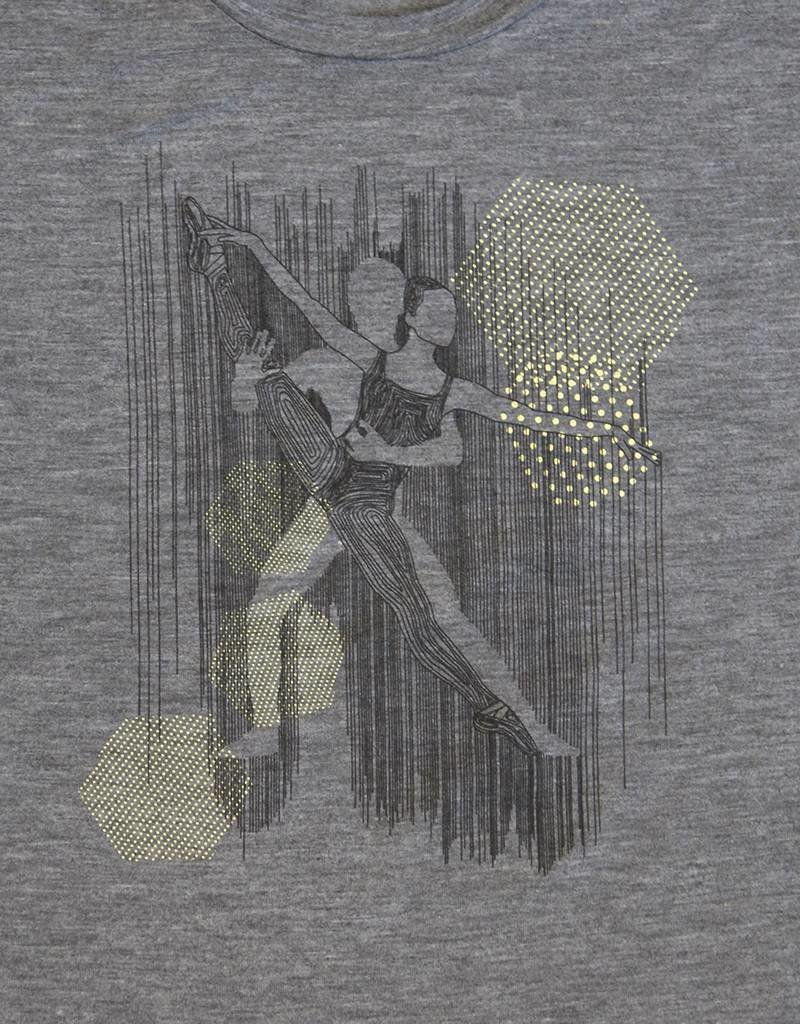 Boston Ballet Art Tee