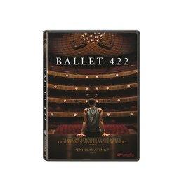 Ballet 422 DVD
