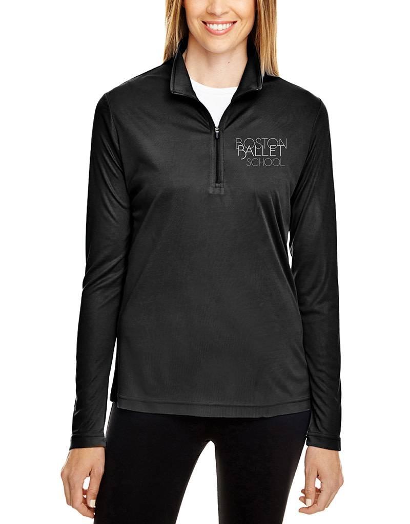 Athletic Pullover: Ladies