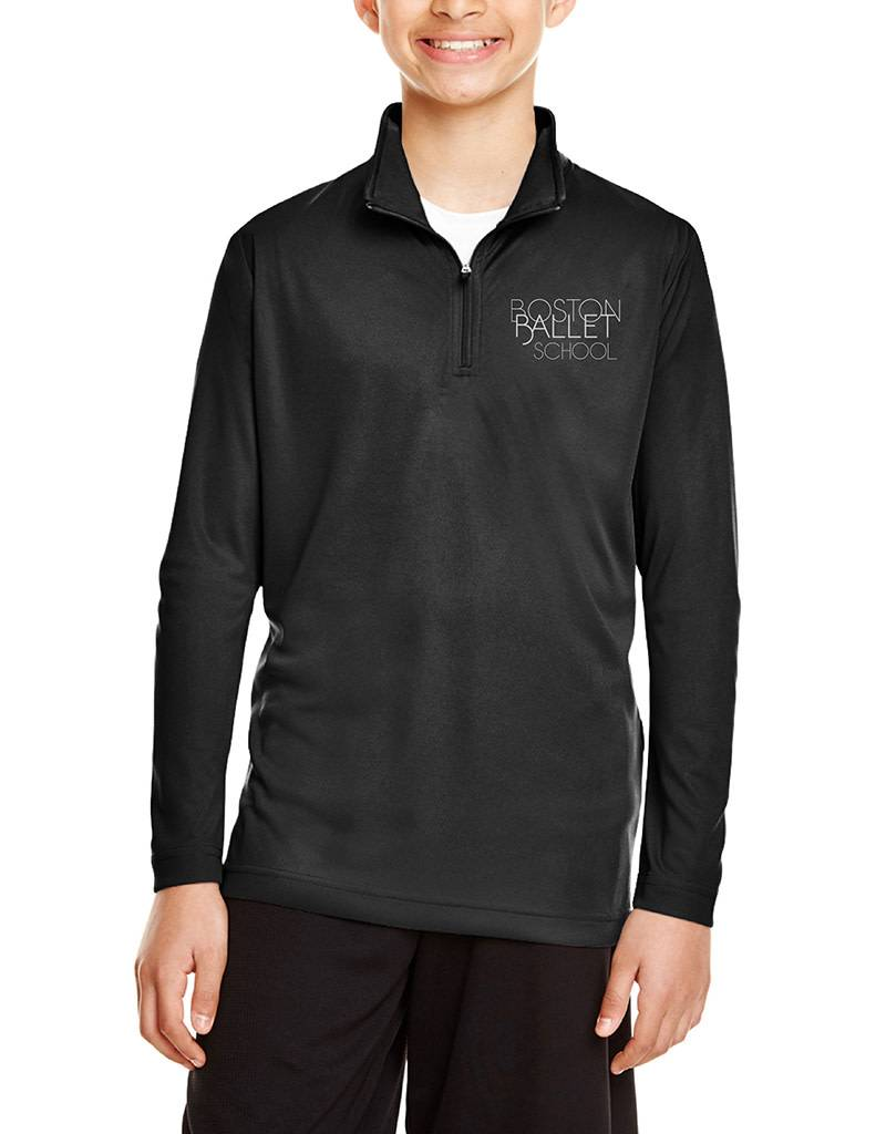 Athletic Pullover: Youth