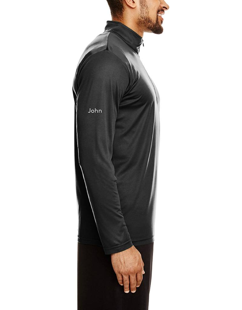 Athletic Pullover: Mens