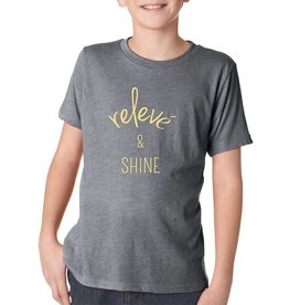 Rise & Shine Youth Tee