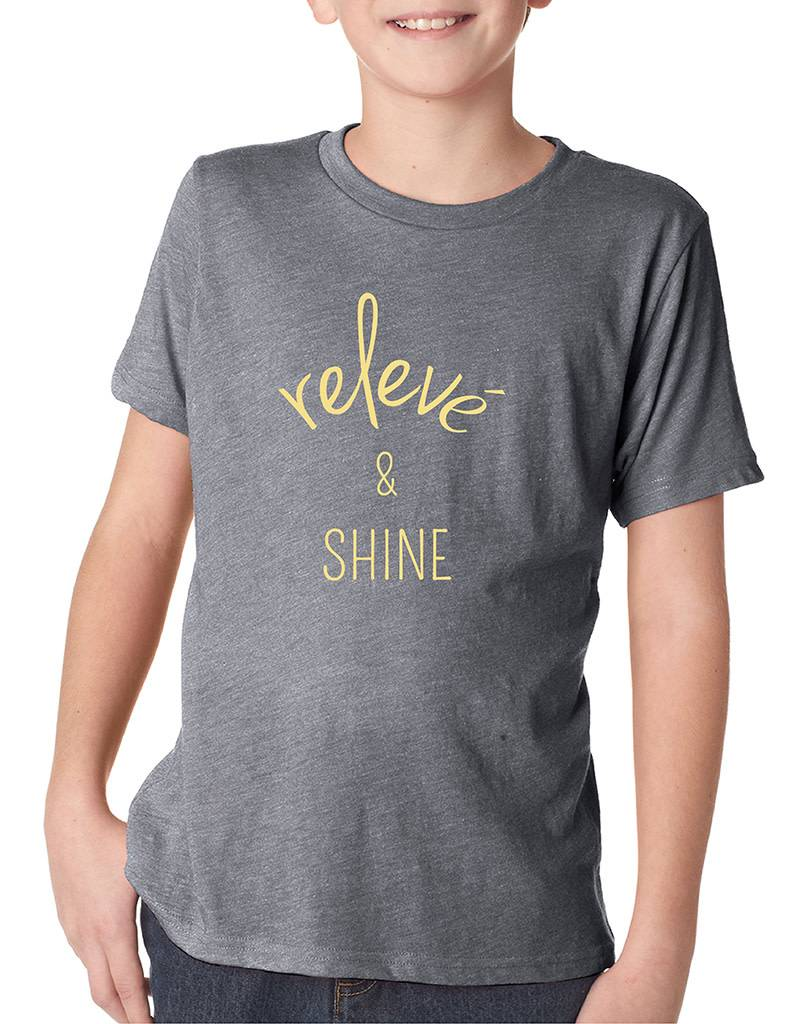 Rise & Shine Youth Tee