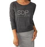 SDP 2018 Long Sleeve