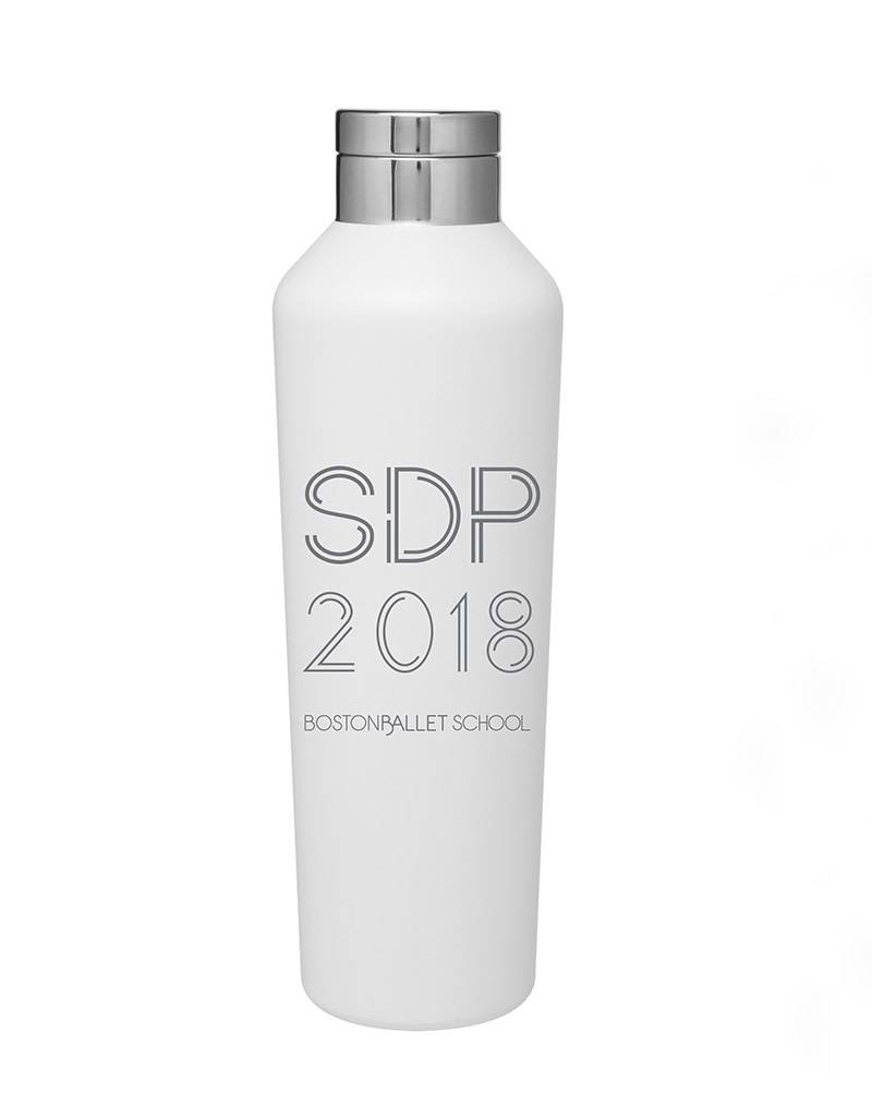 SDP 2018 Water Bottle