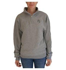 1/4 Zip Sweatshirt Adult, SDP Pre-Order