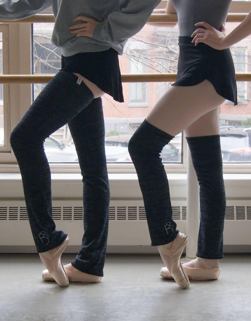Full-length legwarmer