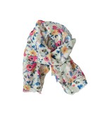 Scarf: Bumble Bee Floral