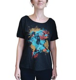 Color Your World Ladies Tee