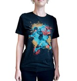 Color Your World Classic Fit Tee