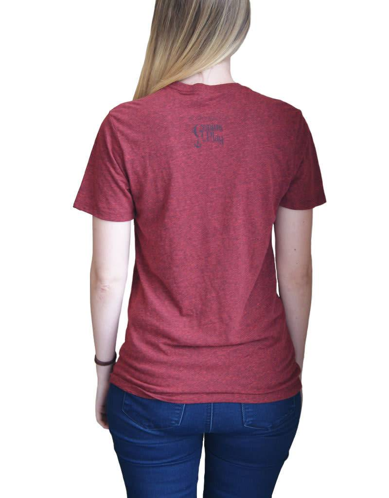 Genius at Play Classic Fit Tee