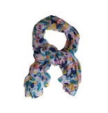Scarf: Paint Splatter