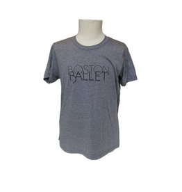 Boston Ballet Youth Tee