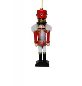 'Boston Ballet Nutcracker Ornament