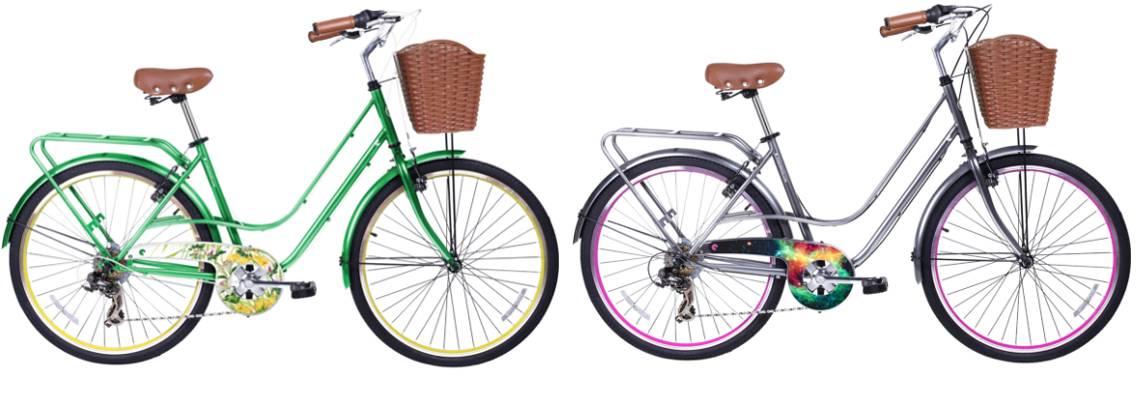 Gama bike 1