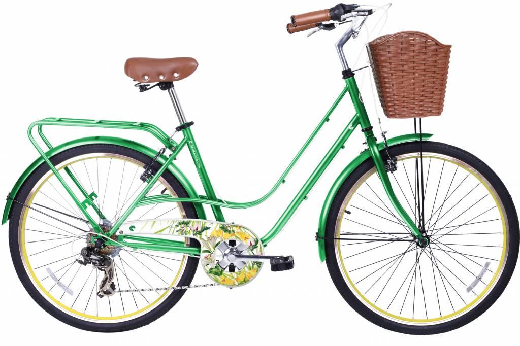 Gama Bikes Gama City Avenue