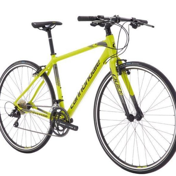 Cannondale 700 M Quick Speed 3 NSP XL