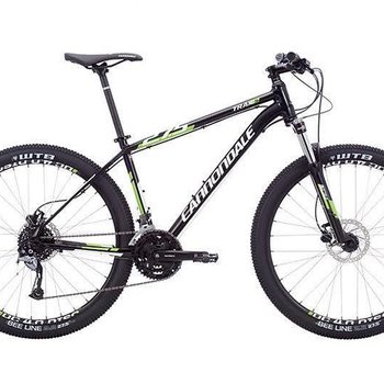Cannondale 27.5 M Trail Al 5  REP MD