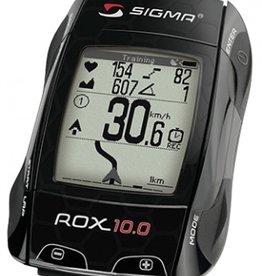 Sigma Odometre Sigma Rox 10 GPS (2014)