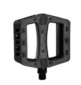 Wellgo pedale FIXI noir B109P