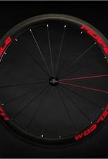Perpetual wheel roue PPW SLC avant carbone