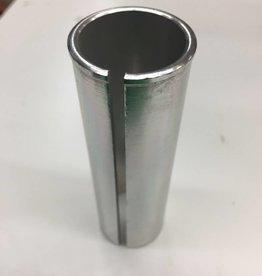 manchon sleeve tige de selle 27, 2 vs 31, 6mm