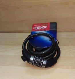 Cadenas cable numero SXP