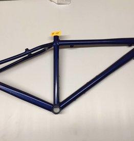 cadre hybride 16'' pivots noir