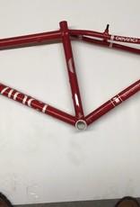 cadre 15'' Sydney rouge