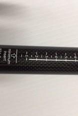 Tige de selle carbone 31,6mm