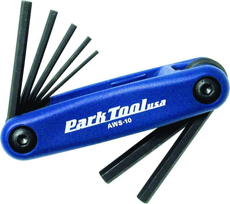 Park Tool Cle park tool AWS 10