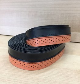 vlmn Guidoline couture Orange et noir