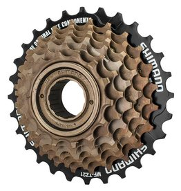 Shimano roue libre MF-TZ07 FREEW.7 SP.14/28T 7 vitesses