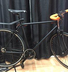Velomane Cadre  fix 21''-noir
